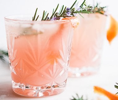 Cocktail/champagne