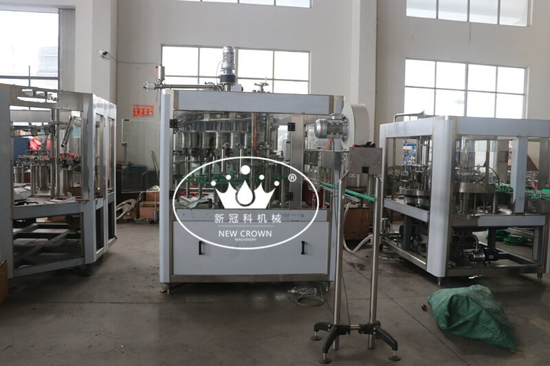 Plastic PET Bottle Ketchup Tomato Source Filling Capping Machine